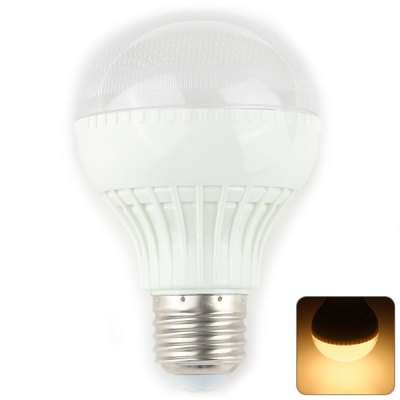 Zweihnder E27 5W 20 SMD 2835 3000 - 3500K LED Ball Bulb