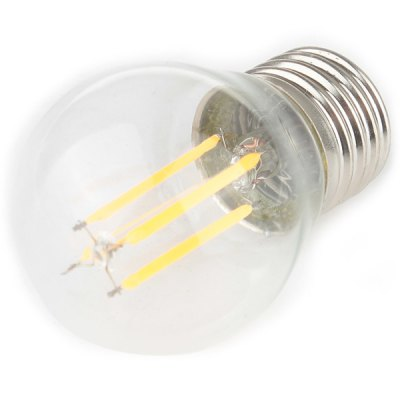 Гаджет   Zweihnder E27 4W 380Lm 3000  -  3500K Retro Style Tungsten Filament Bulb Light 220  -  240V LED Light Bulbs