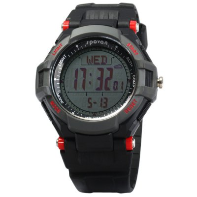 ФОТО Spovan Mingo 2 Outdoors Sports LED Watch Water Resistance