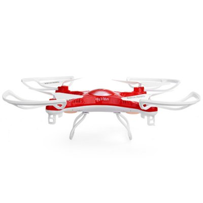 ФОТО Bo Ming Toys M2 Flip King 2.4G 6CH RC Quadcopter 3D Eversion UFO