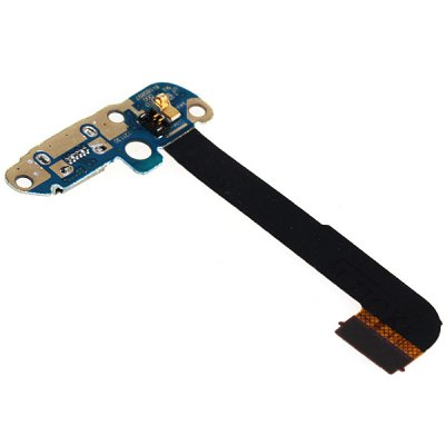 Dock Connector Charging USB Port Replacement Flex Cable for HTC One M7