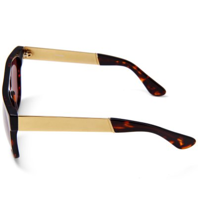 Ourspop OP  -  2101 Outdoor Sports Tawny Polarized Lens Sun Glasses for Women