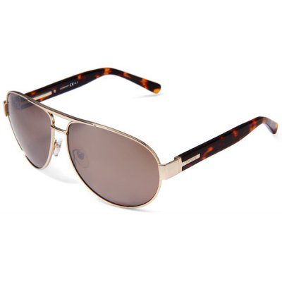Ourspop OP  -  1924 / S Outdoor Sports Tawny Polarized Lens Sun Glasses for Women