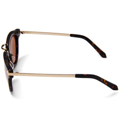 Ourspop OP  -  1988 Outdoor Sports Tawny Polarized Lens Sun Glasses for Women