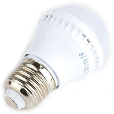 Zweihnder Voice Controlled Dimming 9 SMD 2835 LED Globe Bulb 280Lm Daylight Lamp ( 220  -  240V )