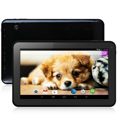 10.1 inch Android 4.4 Tablet PC