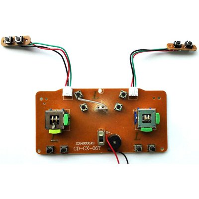 Cheerson CX  -  31 RC Quadcopter Spare Part Transmitter Launch Board
