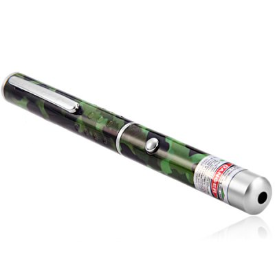 Green Laser Pen 532nm 5mw AAA Mini Laser Pointer for Office / SchoolLaser Pointer<br>Green Laser Pen 532nm 5mw AAA Mini Laser Pointer for Office / School<br><br>Type: Laser Pointer<br>Laser Color: Green<br>Wavelength Range (nm): 500-550<br>Beam Distance (m): 1km<br>Output Power (W): 5mw<br>Function: For Astronomers, For Outdoor Sporting, For Office and Teaching<br>Shape: Pen Shaped<br>Material: Stainless Steel<br>Product Weight: 0.029 kg<br>Package Weight: 0.05 kg<br>Product Size(L x W x H): 15.4 x 1.4 x 1.4 cm / 6.05 x 0.55 x 0.55 inches<br>Package Size (L x W x H): 16.5 x 2.5 x 2.5 cm / 6.48 x 0.98 x 0.98 inches<br>Package Contents: 1 x Laser Pen