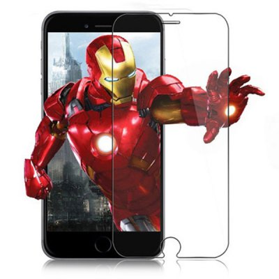 0.26mm 9H Hardness Tempered Glass Screen Protector for iPhone 6 - 4.7 inch