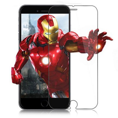 0.26mm 9H Hardness Practical Tempered Glass Screen Protector for iPhone 6 Plus  -  5.5 inch