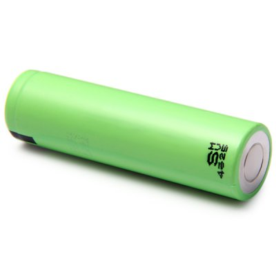 Гаджет   4 x  NCR18650BE 3.7V 3200mAh 18650 Rechargeable Li - ion Battery for Electric Cigarette Batteries