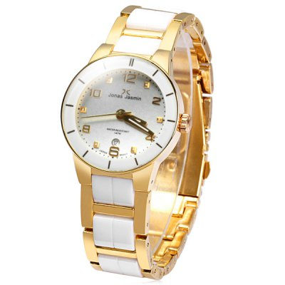 Гаджет   Jonas Jasmin 2013 Ladies Japan Quartz Watch Women
