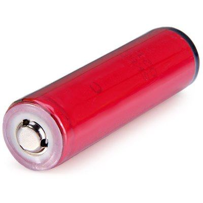 Гаджет   4 Pcs of  3.7V 2600mAh 18650 Rechargeable Protected Li - ion Battery ( UR18650FM ) Batteries