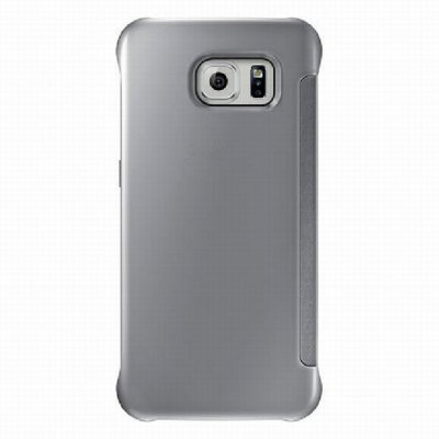 ФОТО Multifunctional PC Material Mirror Surface Phone Cover Case for Samsung Galaxy S6 G9200