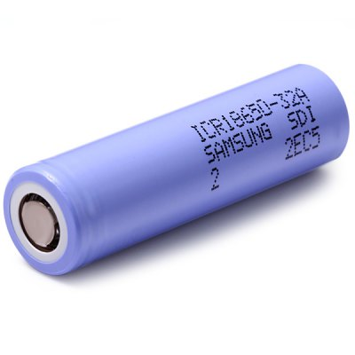 4 PCs of  3.7V 3200mAh 18650 Rechargeable Li - ion Battery ( ICR18650  -  32A )Batteries<br>4 PCs of  3.7V 3200mAh 18650 Rechargeable Li - ion Battery ( ICR18650  -  32A )<br><br>Type: Battery<br>Battery Type: Lithium-ion<br>Head Type: Flat Top<br>Rechargeable: Yes<br>Protected: No<br>Voltage(V): 3.7V<br>Suitable for: Flashlight,Electronic Cigarette<br>Product weight: 0.196 kg<br>Package weight: 0.24 kg<br>Product size (L x W x H): 6.5 x 1.8 x 1.8 cm / 2.55 x 0.71 x 0.71 inches<br>Package size (L x W x H): 10 x 9 x 5 cm / 3.93 x 3.54 x 1.97 inches<br>Package Contents: 4 x  Battery