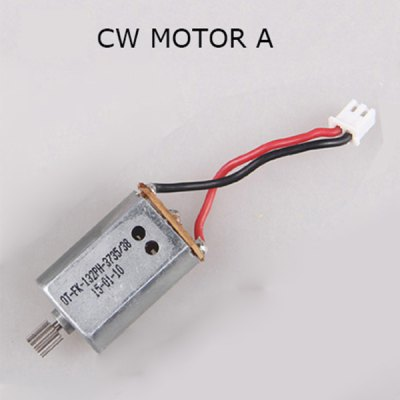 SYMA X8C RC Quadcopter Spare Part Clockwise CW Motor A