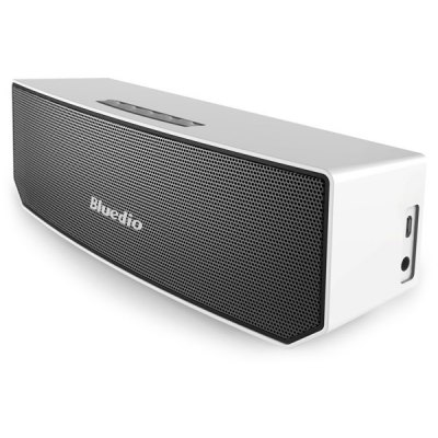 Bluedio BS - 3 Bluetooth V4.1 Speaker Portable Wireless Bluetooth Speaker Box