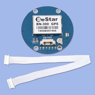 QR X350 Helicopter GPS Module Spare Parts for DIY Accessories