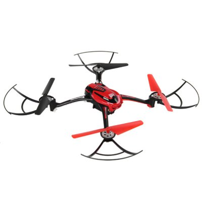 ФОТО HT F802C WiFi Real Time Image Transmission Headless Mode 4CH RC Quadcopter with 0.4MP Camera 6 Axis Gyro RTF Drone Mode 2