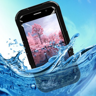 Waterproof Cover Case for Samsung Galaxy S6 G9200