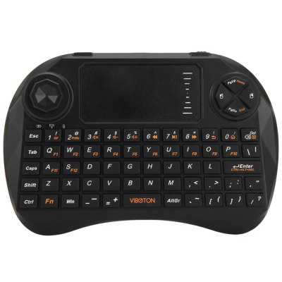 viboton-x3-24ghz-mini-qwerty-keyboard-dual-power-supply-mode-for-home-entertainment