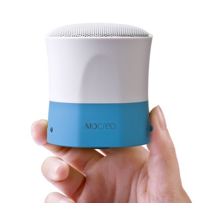 MOCREO MOSOUND Mini Speaker Bluetooth Wireless
