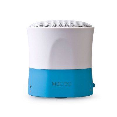 MOCREO MOSOUND MINI Wireless Bluetooth V3.0 Speaker with Hands - free Calls for iPhone / iPad / Android / Computer