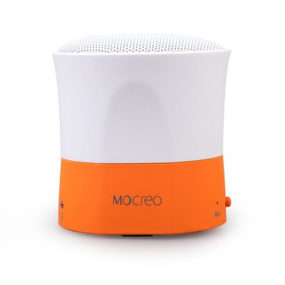ФОТО MOCREO MOSOUND MINI Wireless Bluetooth V3.0 Speaker with Hands - free Calls for iPhone / iPad / Android / Computer