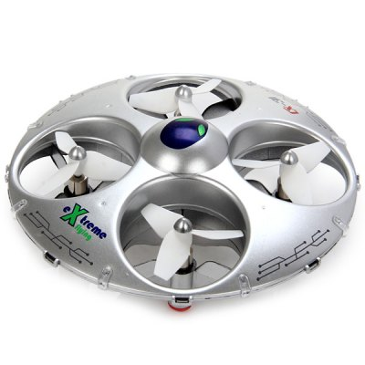 ФОТО Cheerson CX  -  31 Headless Mode 2.4G 4CH RC Quadcopter 3D Stunt 6 Axis Gyro Aircraft