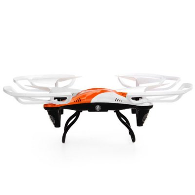 ФОТО JJRC H10 Headless Mode 2.4G 4CH RC Quadcopter 6 Axis Gyro 3D Flip UFO One Key Return Aircraft
