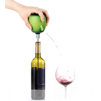 TOKUYI TO-EPD Wine Cider Electric Decanter Pump