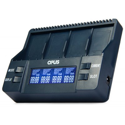Opus BT - C900 Battery Charger - US Plug