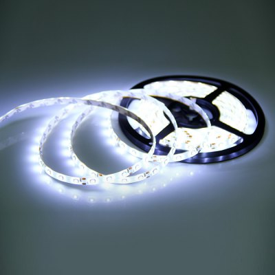 IP65 Water Resistant 5m LED Light Strip