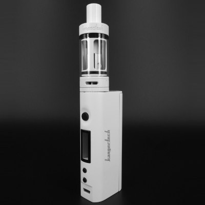 Kanger Subox Mini 50W Variable Wattage Box Mod Kit VV VW Mod with Subtank Mini RBA - KangerVV/VW Mods<br>Kanger Subox Mini 50W Variable Wattage Box Mod Kit VV VW Mod with Subtank Mini RBA<br><br>Type: Electronic Cigarettes Accessories<br>Brand: Kanger<br>Accessories type: MOD<br>Material: Aluminum Alloy,Stainless Steel<br>Mod: VV/VW Mod<br>APV Mod Wattage Range: 31-50W<br>APV Mod Wattage: 50W<br>510 Connector Type: manual<br>Battery Form Factor: 18650<br>Battery Quantity: 1<br>Available color: Black,White<br>Product weight: 0.170KG<br>Package weight: 0.360 KG<br>Product size (L x W x H): 3.60 x 2.20 x 14.50 cm / 1.42 x 0.87 x 5.71 inches<br>Package size (L x W x H): 11.00 x 11.00 x 6.00 cm / 4.33 x 4.33 x 2.36 inches<br>Package Contents: 1 x Kanger Subox Mini 50W Variable Wattage Box Mod, 1 x USB Cable, 1 x English User Manual, 1 x OCC 0.5 Sub Ohm, 1 x Subtank Mini, 1 x OCC 1.5 Ohm, 2 x RBA Coil, 1 x RBA Mini Plus Base, 4 x Screw, 1 x