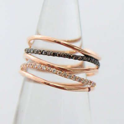 Classic Rhinestone Embellished Multi-Layered Womens RingRings<br>Classic Rhinestone Embellished Multi-Layered Womens Ring<br><br>Gender: For Women<br>Material: Rhinestone<br>Metal Type: Alloy<br>Style: Classic<br>Shape/Pattern: Others<br>Weight: 0.06KG<br>Package Contents: 1 x Ring