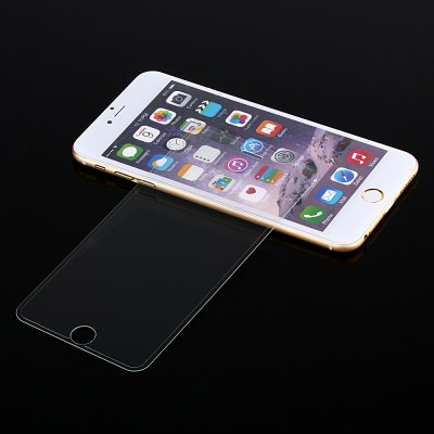 ASLING Anti - shock 0.26mm 9H Tempered Glass Film for iPhone 6 Plus  -  5.5 inch