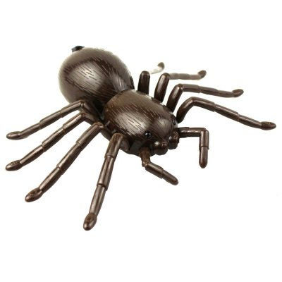 Infrared 4CH RC Spider Funny Animal Electronic Toy