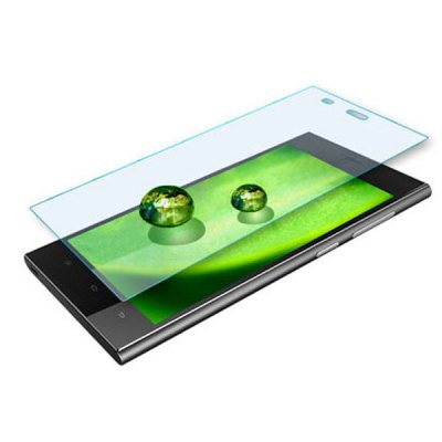 Practical 0.26mm 9H Hardness Tempered Glass Film Screen Protector for Xiaomi 3
