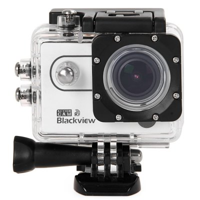 Blackview Hero 2 RF 2 inch Screen AMB A7LA50 Chipset Sports Video Camera Camcorder
