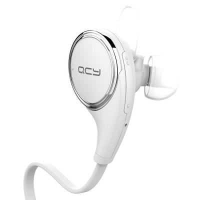 QCY QY8 Handsfree Wireless Bluetooth Sports In - ear Headset Stereo Earphone
