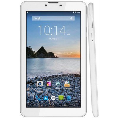 7 pollici Sosoon X700 Android 5.0 4G Phablet