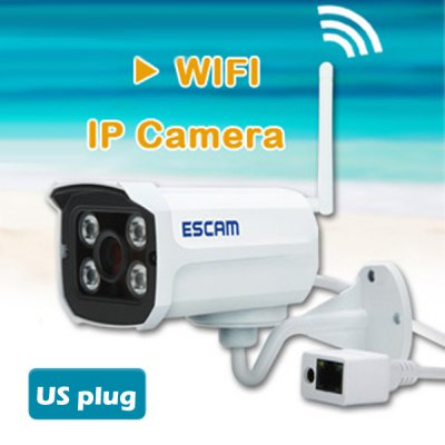 ESCAM QD900 1080P IP Camera