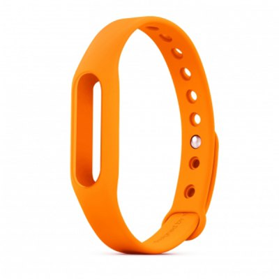 Original Xiaomi Miband / 1S Rubber Watch Band StrapSmart Watch Accessories<br>Original Xiaomi Miband / 1S Rubber Watch Band Strap<br><br>Brand: Xiaomi<br>Type: Smart watch / wristband band<br>Vailable brand: Xiaomi<br>Material: Rubber<br>Color: Blue,Green,Orange,Yellow,Plum<br>Product weight: 0.013KG<br>Package weight: 0.043 KG<br>Product size (L x W x H): 23.00 x 1.40 x 0.90 cm / 9.06 x 0.55 x 0.35 inches<br>Package size (L x W x H): 24.00 x 1.50 x 1.90 cm / 9.45 x 0.59 x 0.75 inches<br>Package Contents: 1 x Xiaomi Miband Watch Band