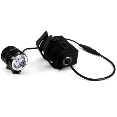 Nitefighter BT40S Cree XP - G2 1600lm LED Bike Headlight