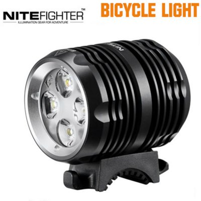 Nitefighter BT40S Cree XP - G2 1600lm Neutral White LED Bicycle Light Bike Headlamp