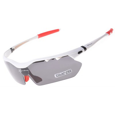 ROCKBROS Updated Version Polarized Cycling Sun Glasses