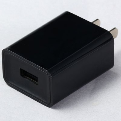 Xiaomi CH - P004 5V 2A Fast - charging US Plug Power Adapter with Micro USB Cable