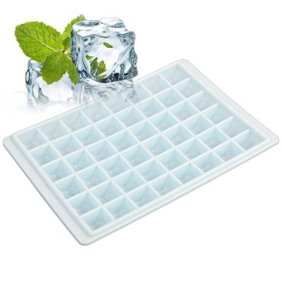 48 Grid Diamond Cube Ice Mold Cake Cream Mould Cooking Tools
