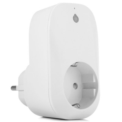 Household Practical Wireless WiFi Plug Automation Smart Intelligent Power Socket for Android