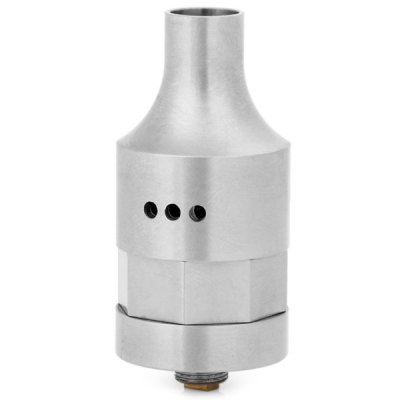 Mrs. Sy Style RDA 316 Stainless Steel Rebuildable E - Cigarette Atomizer Support Adjustable Air Flow - 510 Thread